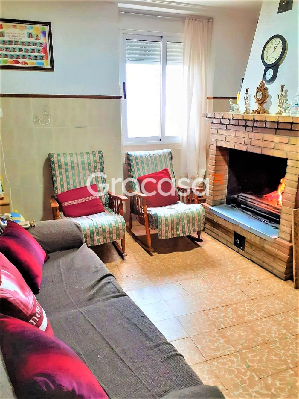 Casa en Banyeres de Mariola en Venta por 90.000€
