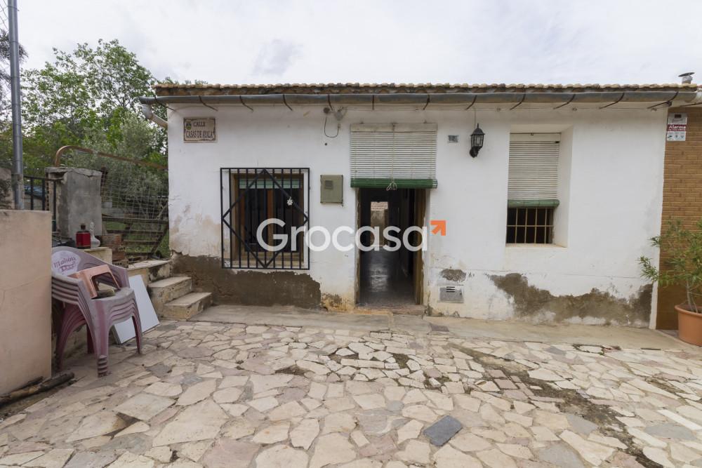 Casa en Algueña en Venta por 46.000€