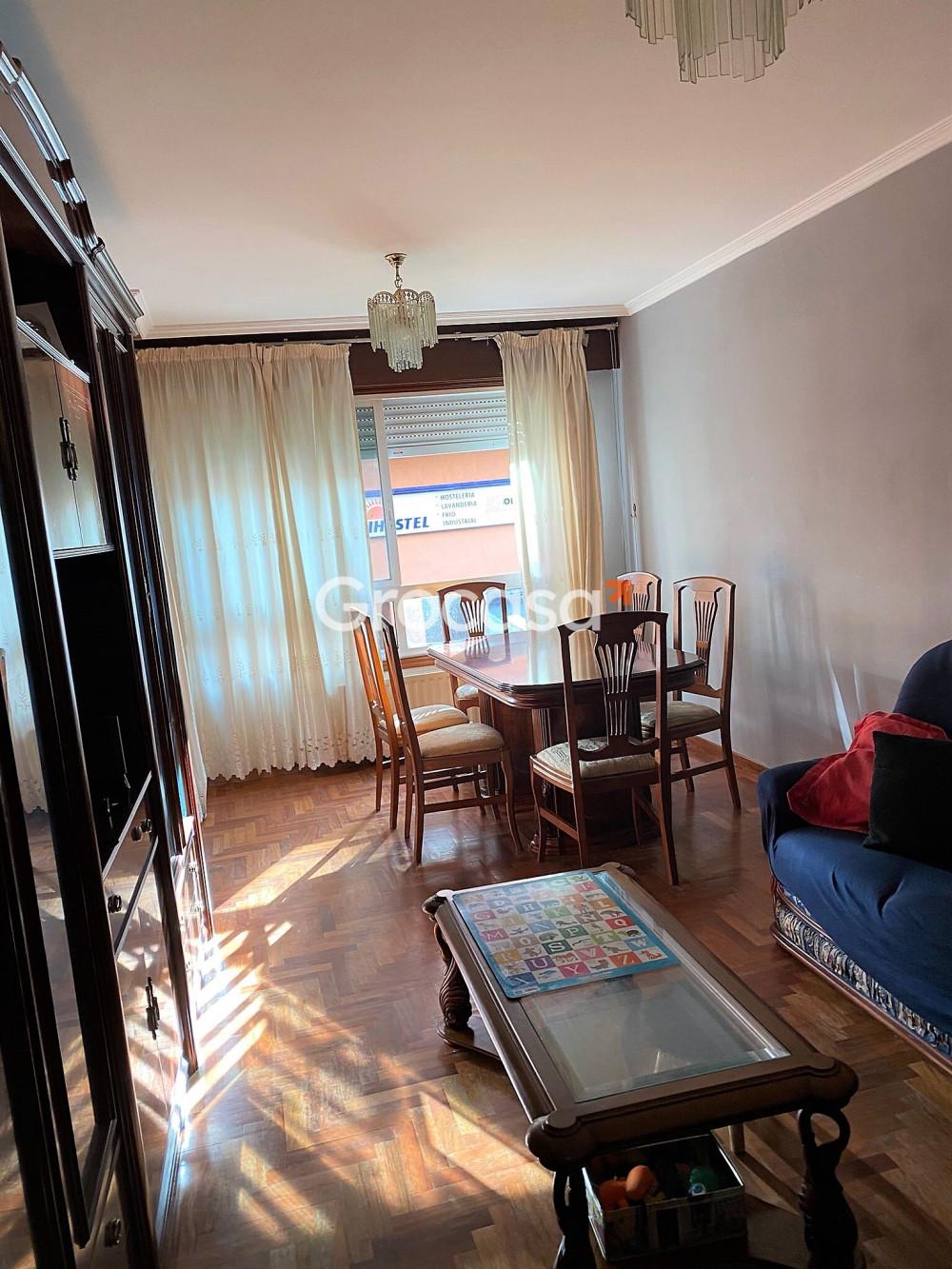 Piso en Vigo en Venta por 134.000€