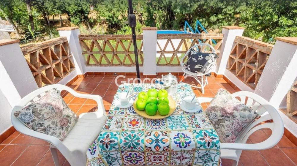 Casa en Cortes de la Frontera en Venta por 73.000€