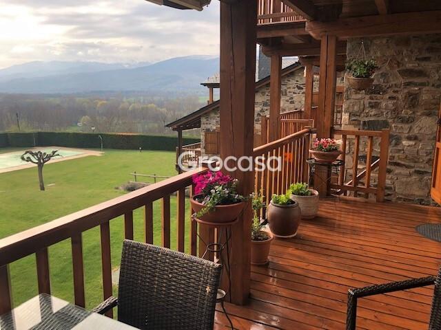 Casa en Fontanals de Cerdanya en Venta por 420.000€