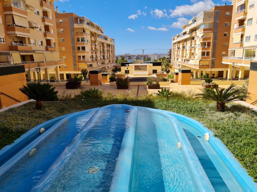 Piso en Málaga en Venta por 265.000€