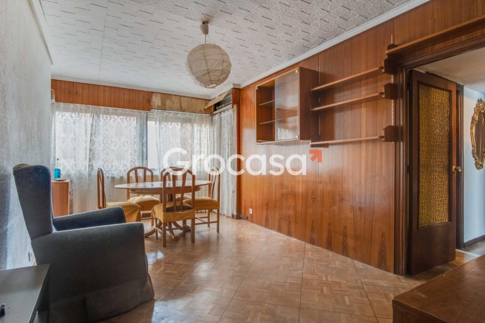 Piso en Madrid en Venta por 130.000€
