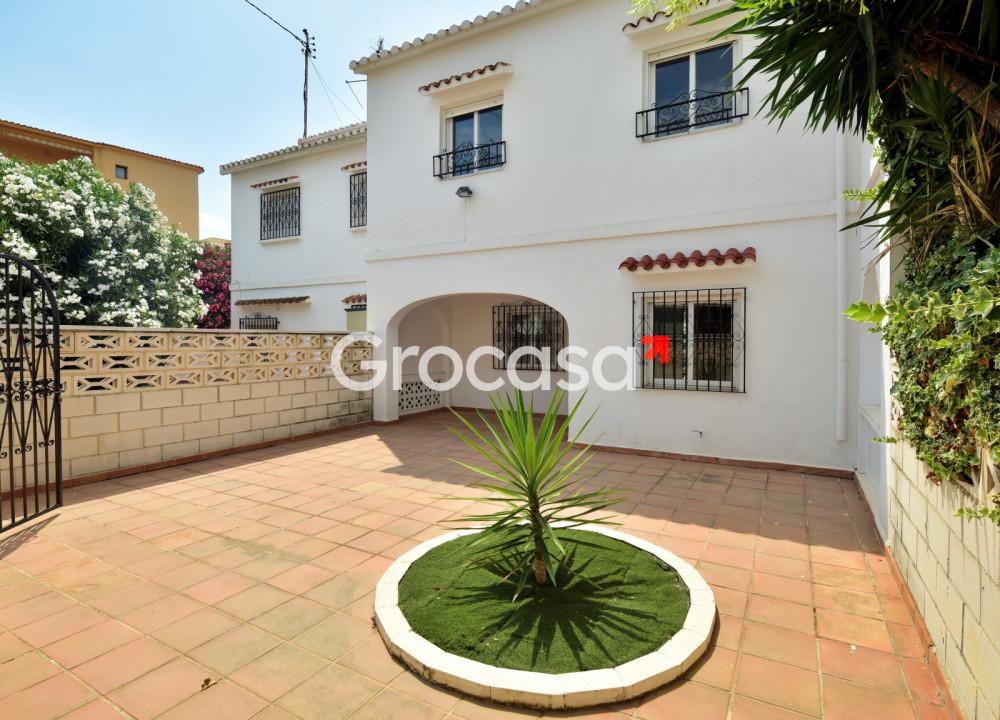 Casa en Dénia en Venta por 219.000€
