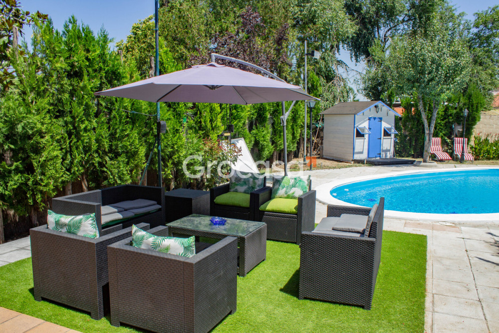 Casa en Olías del Rey en Venta por 258.000€
