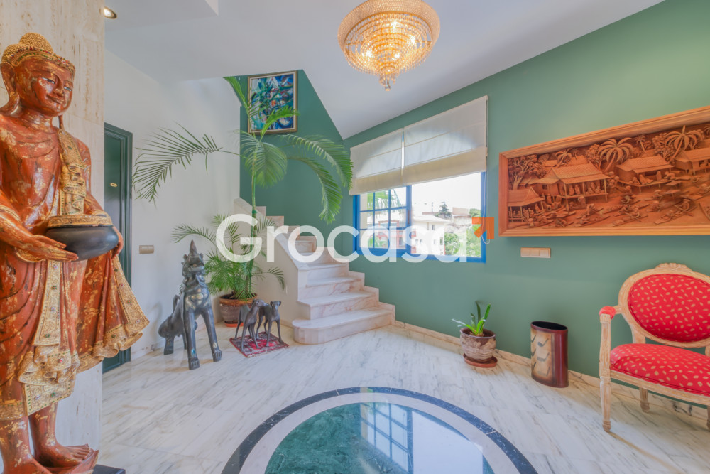 Ático en Benalmádena en Venta por 794.000€