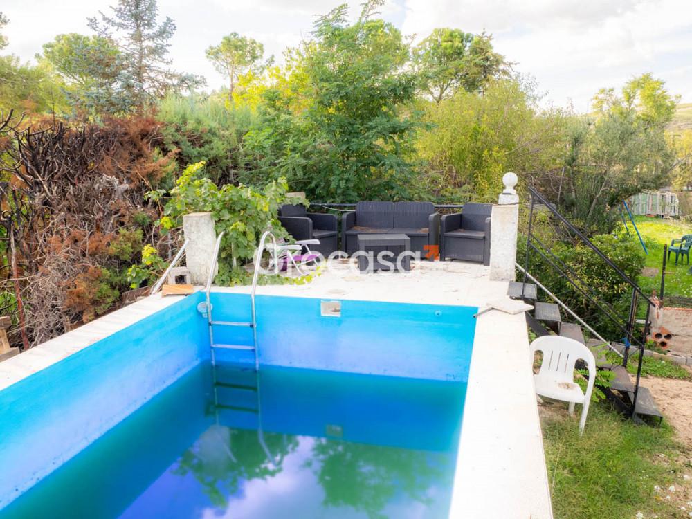 Casa en Illana en Venta por 120.000€