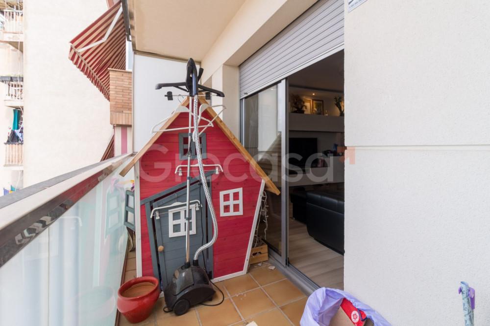 Ático en Santa Coloma de Gramenet en Venta por 219.000€