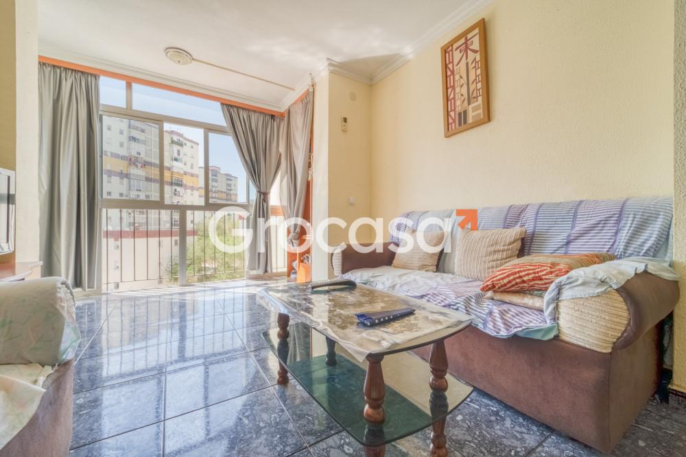 Piso en Málaga en Venta por 47.000€