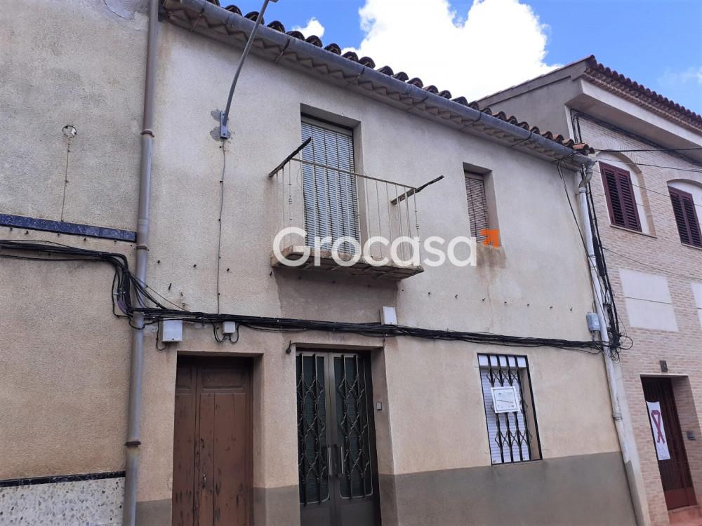 Piso en Almadén en Venta por 9.000€
