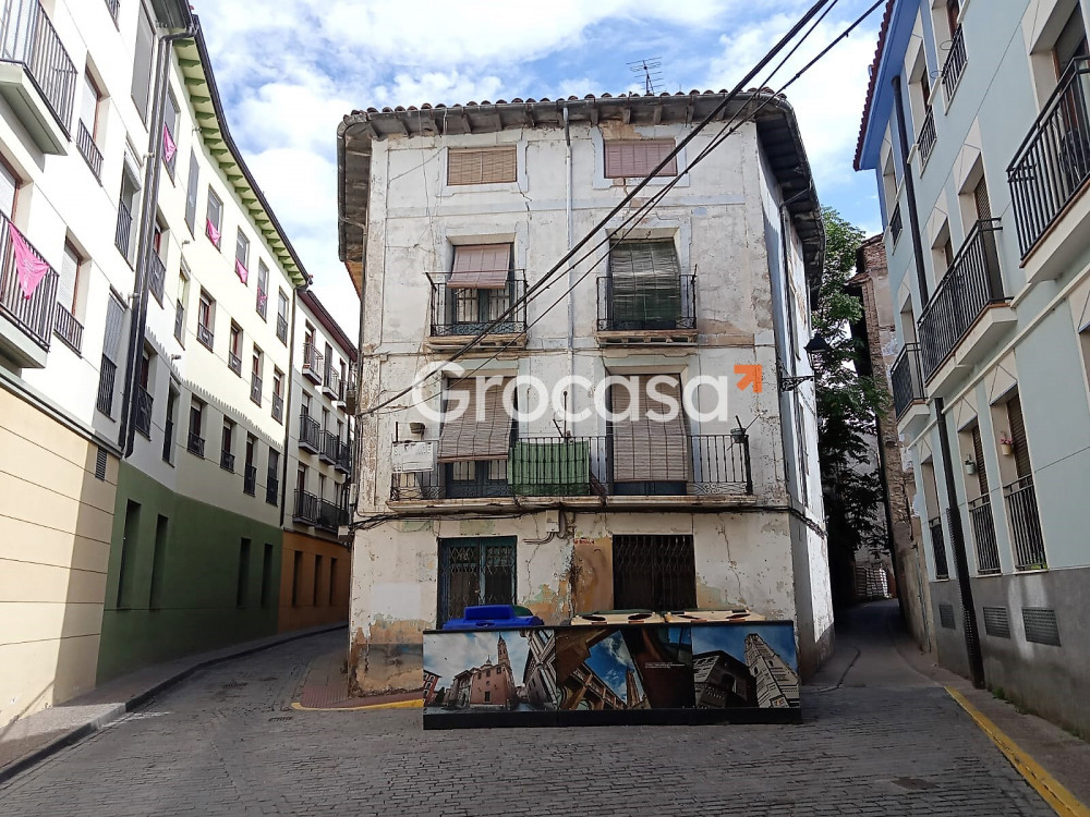 Casa en Calatayud en Venta por 75.000€