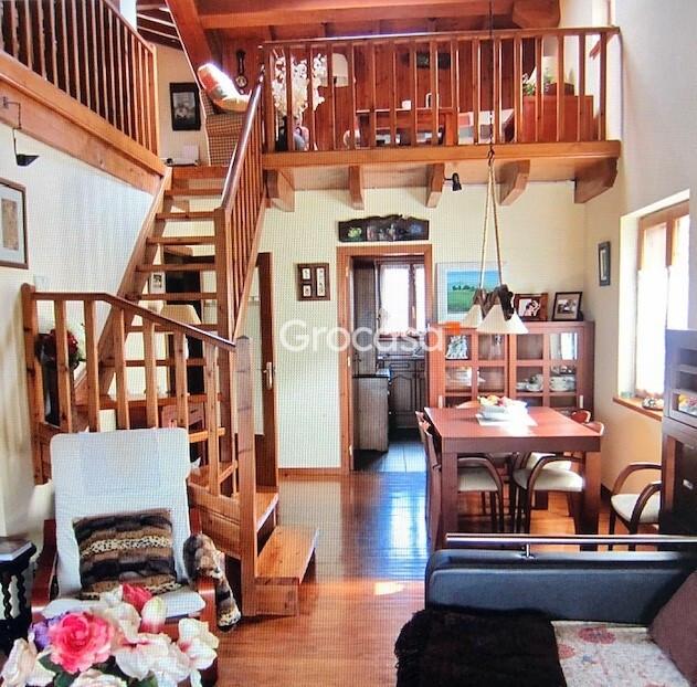 Duplex en Fontanals de Cerdanya en Venta por 420.000€