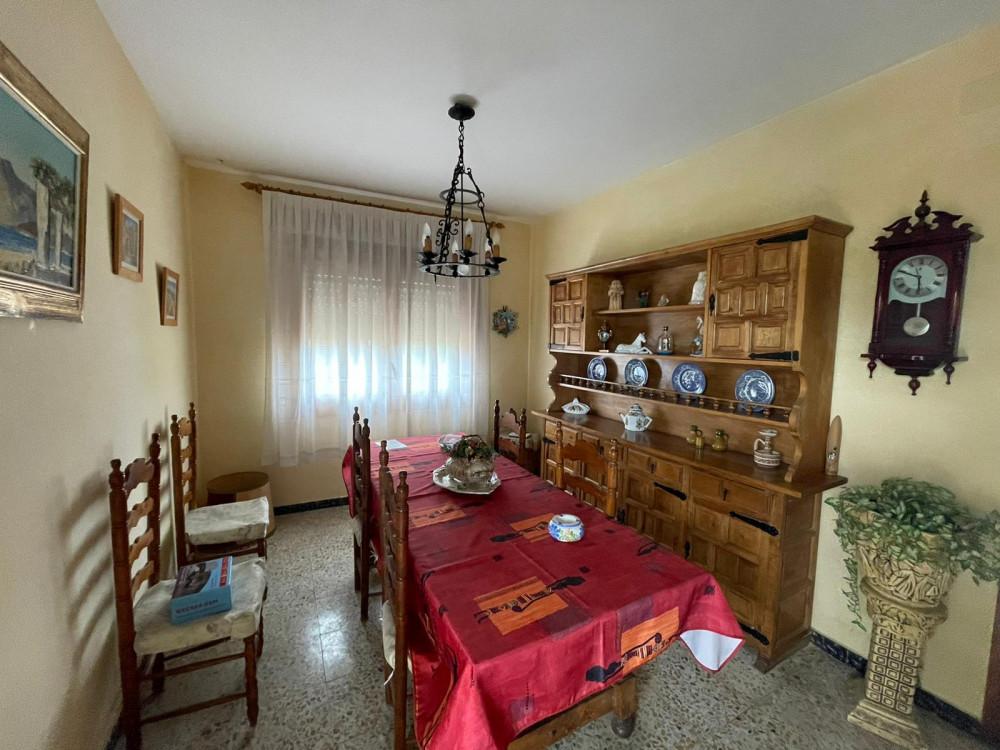 Casa en Urbanització sant roc en Santa Coloma de Cervelló en Venta por 295.000€