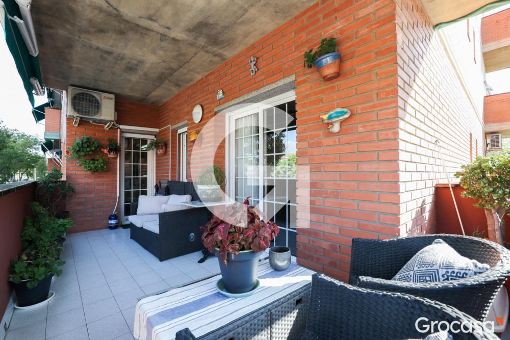 Piso en Sagnier - pl.cat en El Prat de Llobregat en Venta por 375.000€