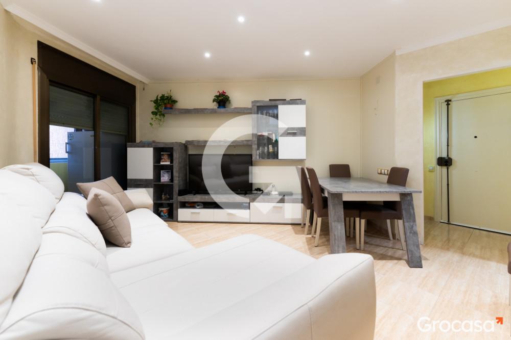 Piso en Sagnier - pl.cat en El Prat de Llobregat en Venta por 189.900€