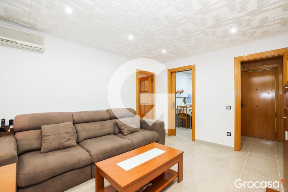 Piso en Sagnier - pl.cat en El Prat de Llobregat en Venta por 220.000€