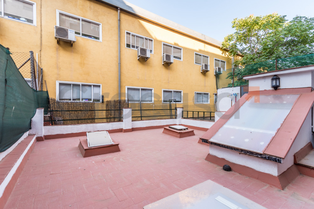 Planta baja en La florida en L'Hospitalet de llobregat en Venta por 100.000€