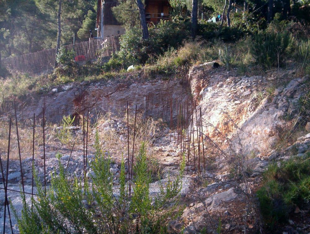 Terreno en Olesa de Bonesvalls en Venta por 64.000€