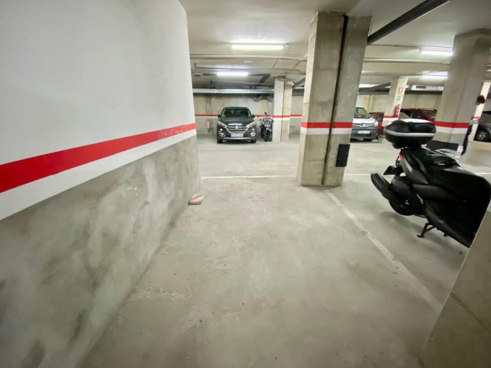 Parking en Pep ventura en Badalona en Venta por 15.000€