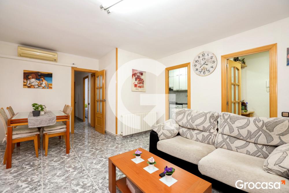 Piso en Bufalà en Badalona en Venta por 218.000€