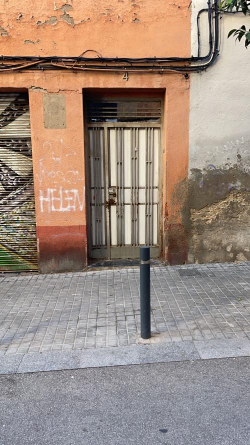 Terreno en Can serra en L'Hospitalet de llobregat en Venta por 320.000€