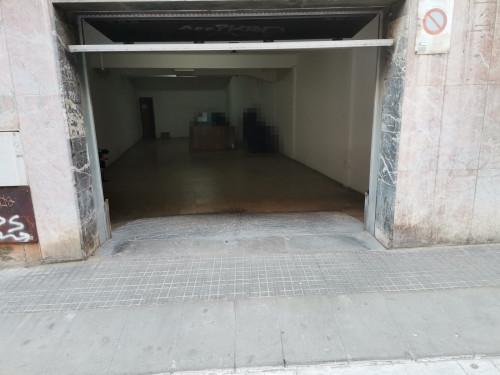 Local en Gavarra en Cornellà de llobregat en Venta por 60.000€