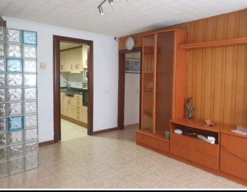 Piso en Bellvitge en L'Hospitalet de llobregat en Venta por 125.000€