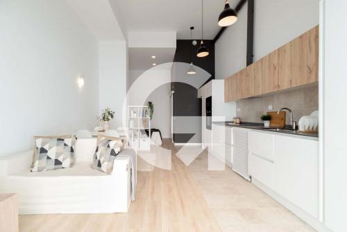 Loft en Sant Boi de Llobregat en Venta por 129.500€