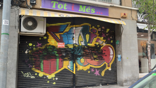 Local en Roses en Sant Feliu de Llobregat en Alquiler por 650€