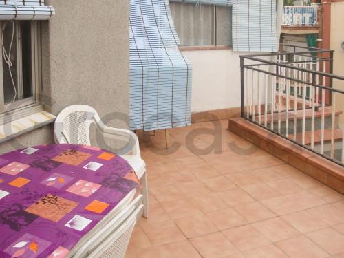 Ático en Pubilla cases en L'Hospitalet de llobregat en Venta por 185.000€