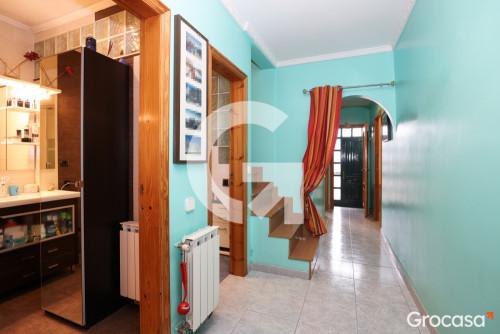 Casa en El turÓ en Sant Vicenç dels Horts en Venta por 260.000€