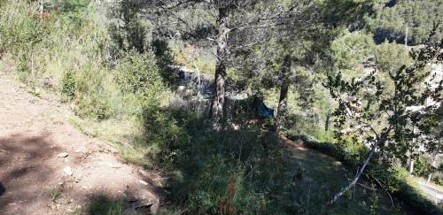 Terreno en Pinatella en VALLIRANA en Venta por 53.000€