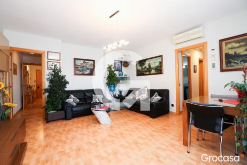 Piso en Gorg en Badalona en Venta por 319.900€