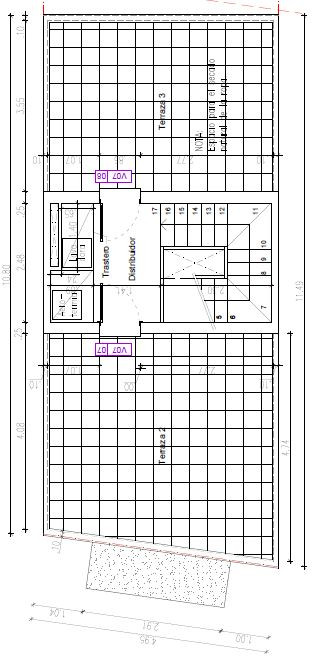 Casa en Vinyets moli vell en Sant Boi de Llobregat en Venta por 498.000€