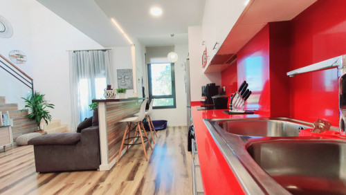 Piso en Vinyets moli vell en Sant Boi de Llobregat en Venta por 315.000€